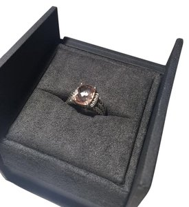 David Yurman David Yurman Petite Wheaton Ring