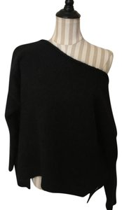 Juicy Couture Scoop Neck Wool Sweater