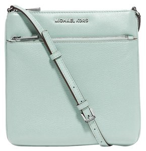 Michael Kors Riley Messenger Crossbody Shoulder Bag