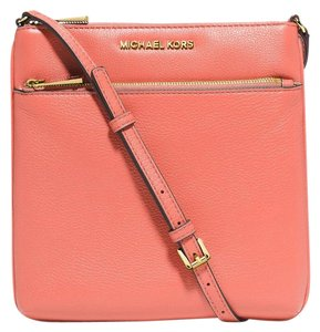 Michael Kors Riley Messenger Shoulder Bag