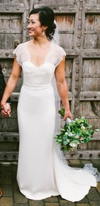 Amy Kuschel Lola Wedding Dress