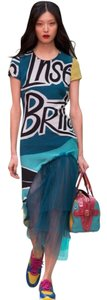Maxi Dress by Burberry Prorsum
