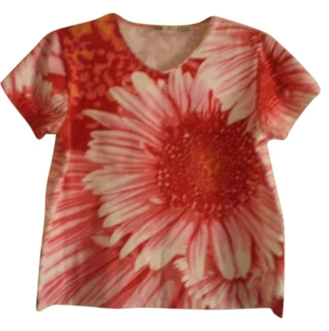 Preload https://item1.tradesy.com/images/faded-glory-sunflower-tee-shirt-size-14-l-175215-0-0.jpg?width=400&height=650