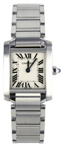 Cartier Tank Francaise Small Watch