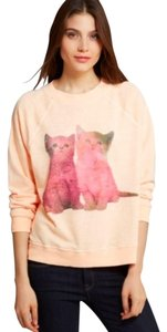 Wildfox Wild Fox Kittens Galaxy Bbj Sweater