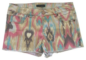 Nordstrom Cut Off Shorts Tribal