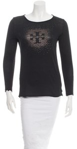 Tory Burch T Shirt black