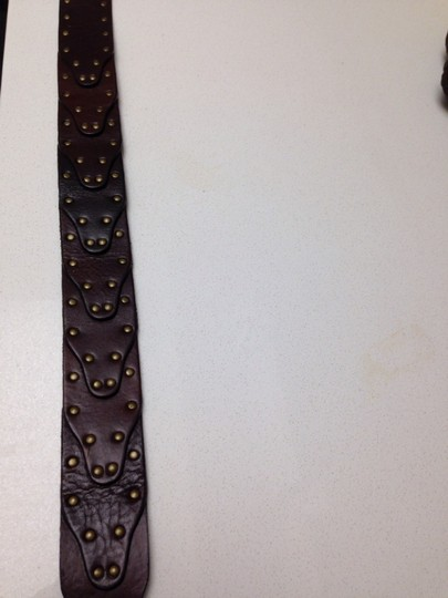 Other Gorgeous Studded corset Belt From Anthropologie