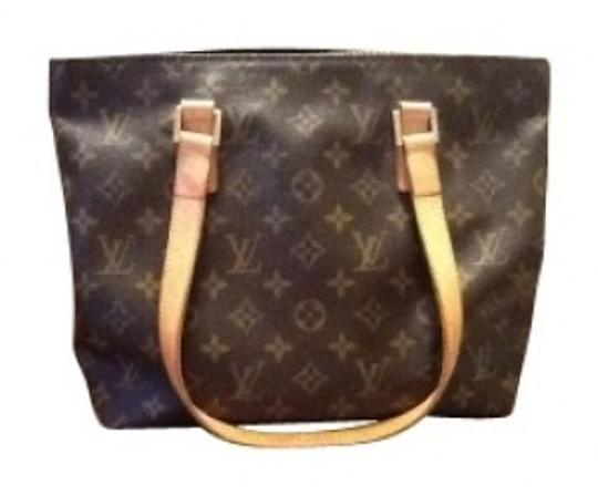 Preload https://item2.tradesy.com/images/louis-vuitton-monogram-leather-tote-17526-0-0.jpg?width=440&height=440