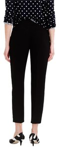 J.Crew Curator Crop Cult Capri/Cropped Pants black