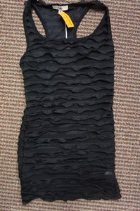 Ya Los Angeles short dress on Tradesy