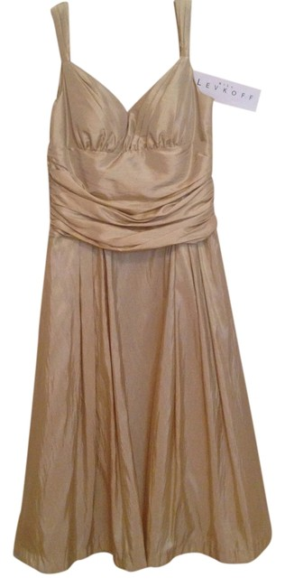 Bill Levkoff Dress