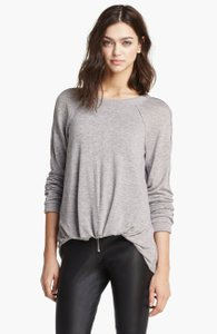 Elizabeth and James Shopbop Mary-kate Olsen Top Grey