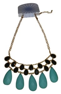 Modcloth ModCloth Stun, Two, Three Necklace
