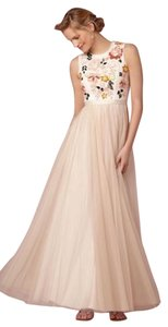 Needle & Thread Gown Beaded Wedding Prom Gala Dress