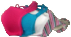 Preload https://item2.tradesy.com/images/pink-multicolor-a-quartet-of-bras-for-the-price-of-one-175286-0-0.jpg?width=440&height=440