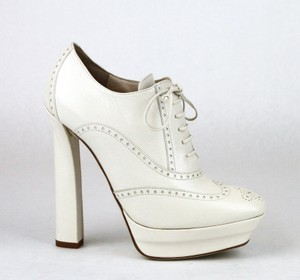 Bottega Veneta Ankle White9902 Boots