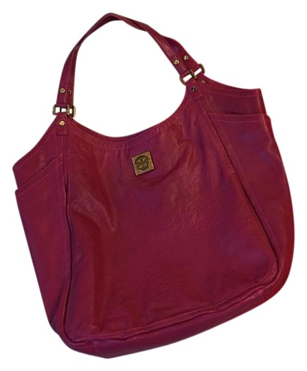Preload https://item3.tradesy.com/images/tory-burch-louiisa-slouchy-tote-pink-leather-hobo-bag-17529292-0-1.jpg?width=440&height=440