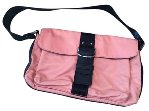 Ralph Lauren Purse Pink Shoulder Bag