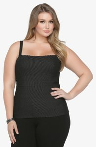 986a200b74 Black Torrid Tank Tops   Camis - Up to 70% off a Tradesy