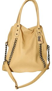 Carlos by Carlos Santana Best Tote in Yellow