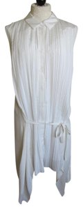 Maiyet short dress White on Tradesy