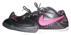 Nike GREY/PINK Athletic