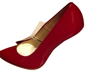 Maison Martin Margiela for H&M Red Pumps