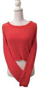 Silence + Noise Crop Anthropologie Sweater