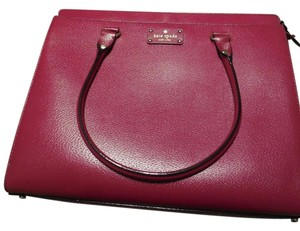 Kate Spade Leather Classic Shoulder Bag