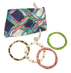 Lilly Pulitzer Lily Pulitzer Bangles