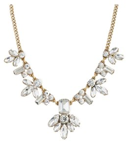 J.Crew New J. Crew Crystal Necklace