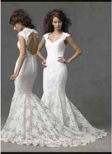 Forever Yours 46227 Wedding Dress