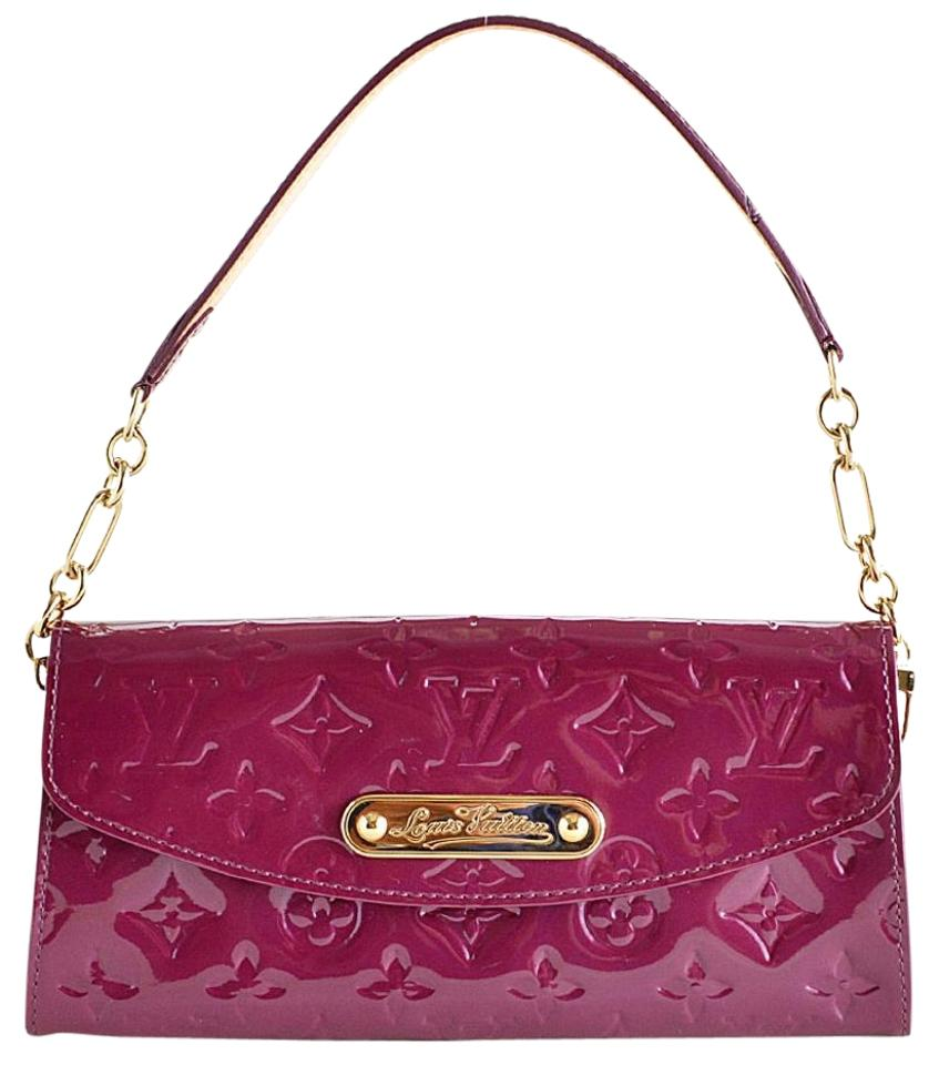 e2dee14216224 Louis Vuitton Sunset Boulevard Shoulder Bag Rdc7020 Violette Purple ...