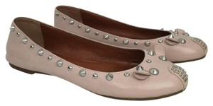 Marc by Marc Jacobs Mouse PINK Flats