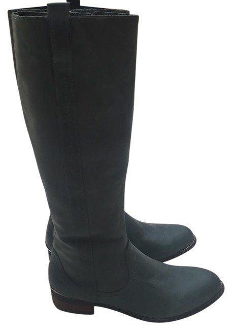 Item - Green Women's Whistler Knee-high Boots/Booties Size US 9 Regular (M, B)
