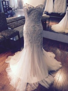 Enzoani Hudson Wedding Dress