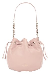 Kate Spade Leather Hobo Bag