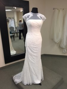 Vera Wang 4xlvw351044 Wedding Dress