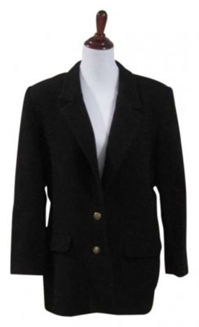 Preload https://img-static.tradesy.com/item/175367/black-women-s-blazer-size-16-xl-plus-0x-0-0-650-650.jpg