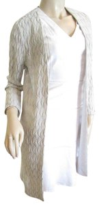 Missoni Top Sweater Beige Jacket