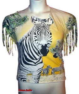 Hippie Wear Woodstock Cloths Top various