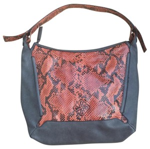 Simply Vera Vera Wang Print Shoulder Bag