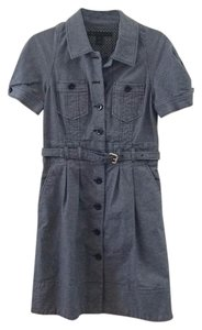 Marc by Marc Jacobs short dress Blue on Tradesy