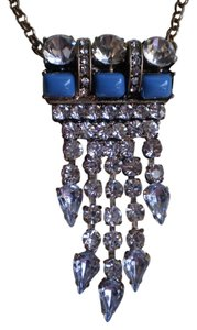 Other New Vintage Look Blue Stones and Crystals
