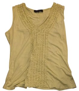 Max Mara Top Green