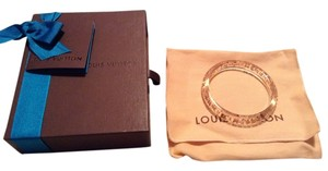 Louis Vuitton Louis Vuitton Inclusion Bracelet