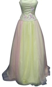 Precious Formals Hoemcoming Prom Pageant Dress