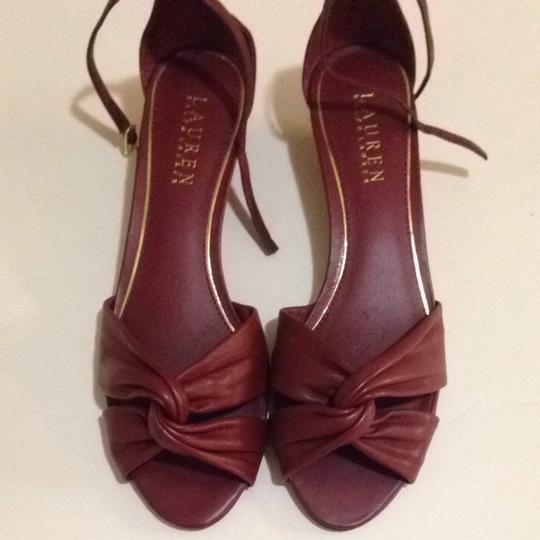 Preload https://item5.tradesy.com/images/ralph-lauren-new-leather-upper-synthetic-lining-nwot-sandals-size-us-8-1753934-0-0.jpg?width=440&height=440