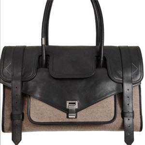 Proenza Schouler Travel Bag